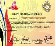 grupo cultural churrua