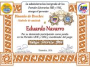 EDUARDO NAVARRO