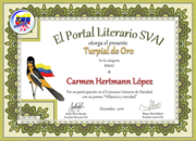 DIPLOMA NAVIDAD 2016 TURPIAL DE ORO