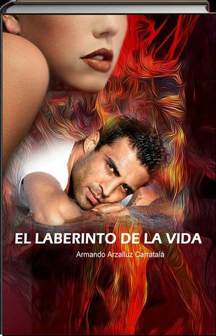 LIBRO EL LABERINTO DE LA VIDA