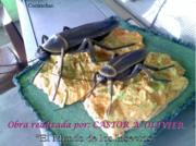 Cucaracha Común.