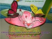 Dialogo de Mariposas.