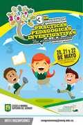 III congreso de practicas pedagogicas investigativas: una mirada al diversidad