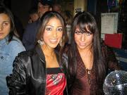 Me & Lady GaGa w her coveted disco ball...