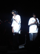 E5 On Stage