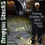 droppin stacks album cover 2010
