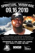9-16-10 Hakeem Mixtape Release Party