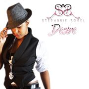 """Pick up """"DESIRE"""" on iTunes NOW..."""