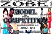 Zobe Magazine Model Competition