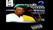 SQUADY ZINE featuring JERRY BOMB