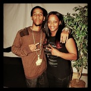 Me and Foxx