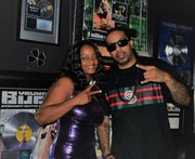 Me with Lil Flip aka Flip Gates