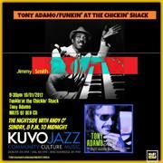 Tony Adamo Radio Play