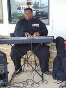 Dj Lamar Sledge Jay