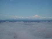 Oct flying in Alaska