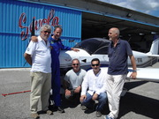 Asiago Airshow 2010-Italy