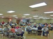 Zenith Builder's Banquet & Dinner
