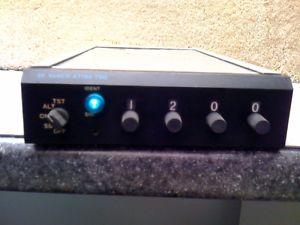 Transponder NARCO AT 150