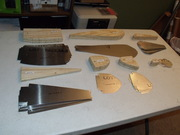 Scratch-building the STOL CH 750