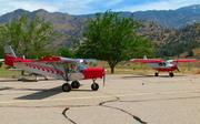 A pair of 701s at Kern Valley (L05)