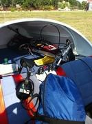 601 XL Baggage: Folding bike