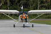 VW powered STOL CH 701