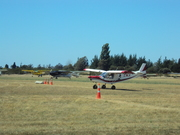 STOL Competition - Photo 1:  Ready for Take Off