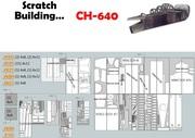 CH-640 Layout