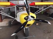 Zenith STOL CH 701