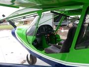 N750TK Interior