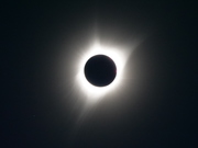 My Best Total Eclipse Picture Taken at Copper Basin, ID