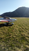 Quail Flat Airstrip, Clarence River, marlborough, New Zealand