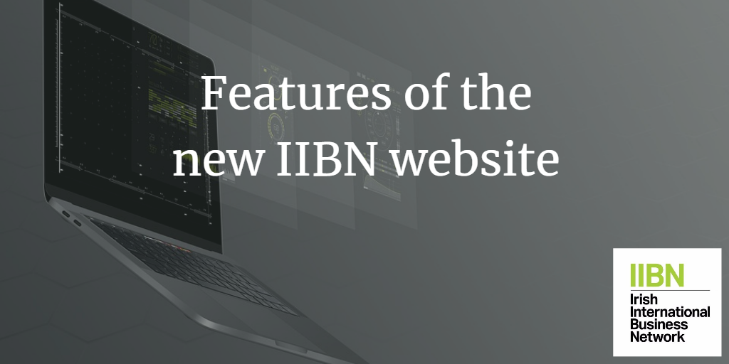 Features of this New IIBN website