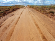 The Road to Bluff