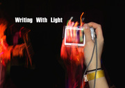 Writing With Light