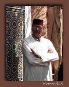 Ανθρωποι του Μαρόκου