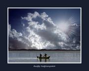 Ἡ λίμνη τοῦ ἥλιου