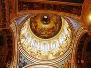 Ναός Αγ.Ισαακίου στην Αγ.Πετρούπολη!