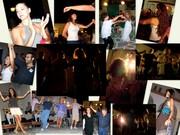 Γλέντια και χοροί