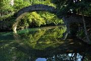 Γέφυρα Βοϊδομάτη
