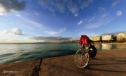 Θεσσαλονίκη κι ένα ποδήλατο...