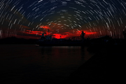 Star-Trail-Photography