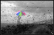 Μια μέρα μέ βροχή......