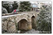 Το γεφύρι της Δούκισσας Πλακεντίας.