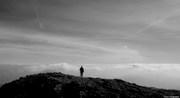 Μοναχική πορεία πρός τη συνειδητότητα
