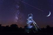 Γαλαξίας –Σελήνη