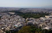 Αθήνα - Αττική