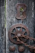 Les Secrets d' une Porte !