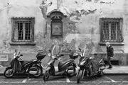 Florence street shots - II