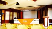 Work Shop on Peace with HIt Films - The Indian Aesthetic Science Behind Successful Film Stories 11th May, 2014 Hyd